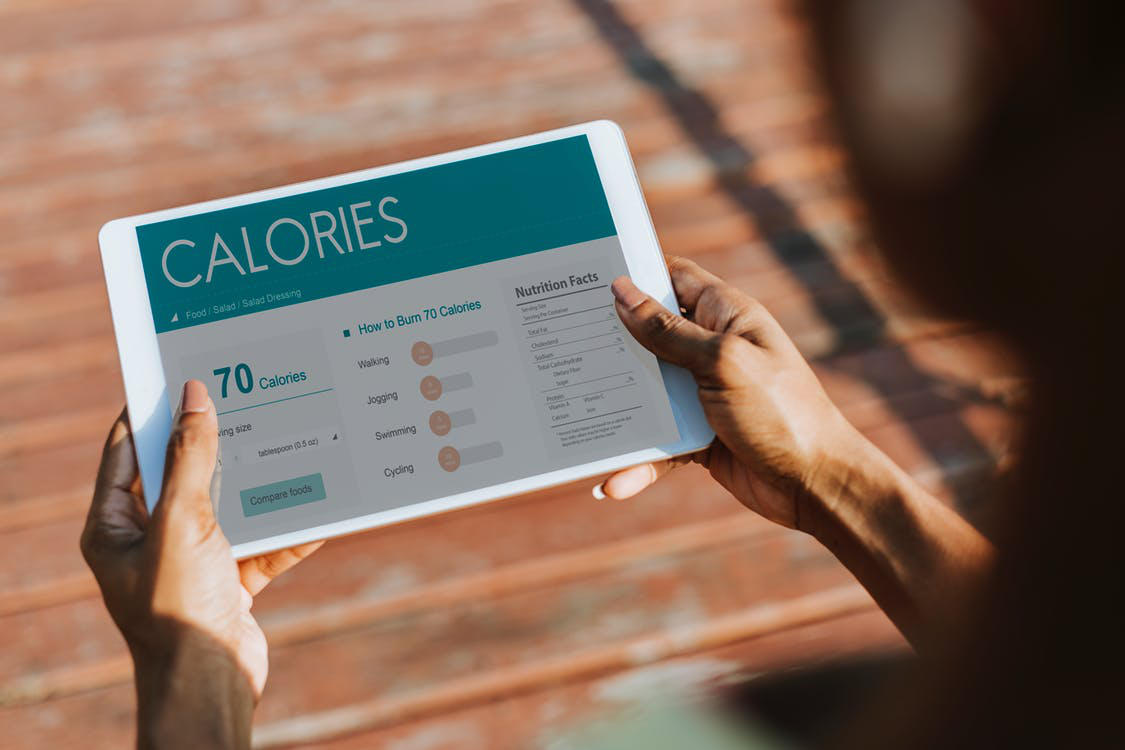 Myth 1: Calories In/Calories Out Equals Weight Loss