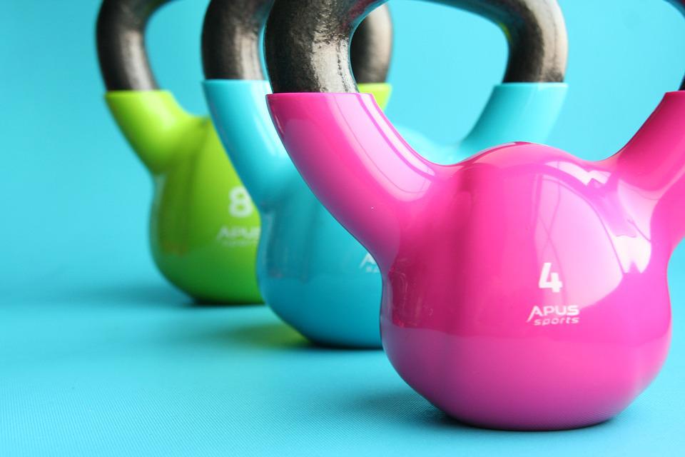 Strength training bulks you up