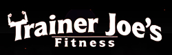 Trainer Joe's Logo