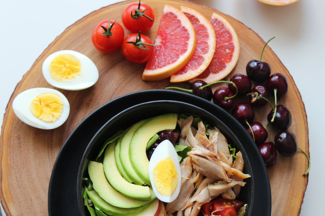 How Meal Prep Helps Achieve Your Fitness Goals